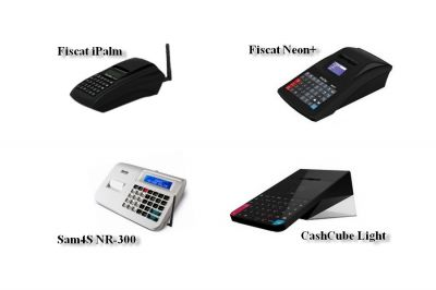 Online pénztárgépek Halomban