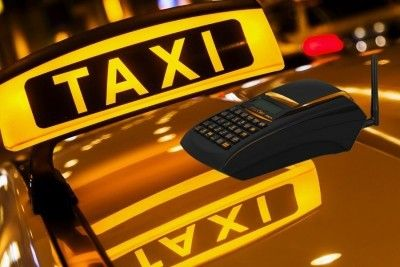 Fiscat iPalm GPS Taxisoknak