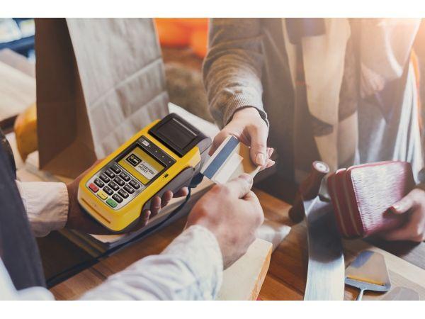 Bankkártya POS terminál